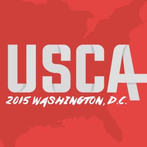 USCA 2015 logo