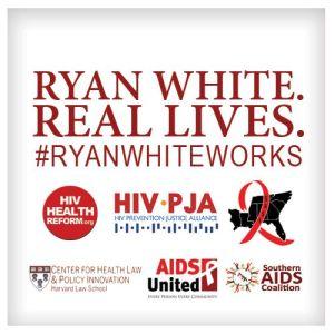#RyanWhiteWorks logos