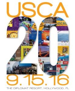 USCA logo